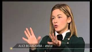 Intervista ad Alice Bellagamba